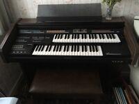 ELKA Organ. (Make an offer)