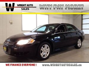 2012 Chevrolet Impala LT| CRUISE CONTROL| POWER SEAT| A/C| 43,99