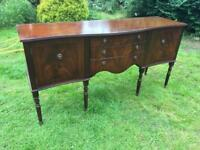 Sideboard unit free delivery