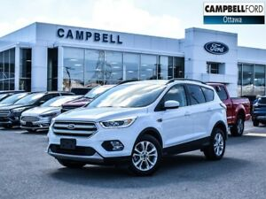 2018 Ford Escape SEL LEATHER-NAV-POWER ROOF-POWER LIFTGATE
