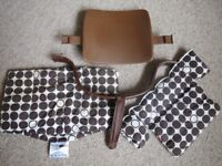 Stokke Tripp Trapp - baby set ONLY