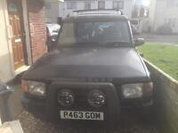 Land Rover discovery 300 tdi £1050