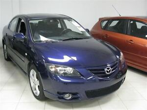 2006 Mazda MAZDA3 5SPD!FULLY LOADED!GT!SUNROOF!LEATHER!ALLOYS!