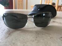 Gents ray-ban sunglasses