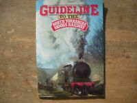 Guideline to the North Yorkshire Moors Railway