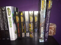 World of Warcraft (Small book collection)
