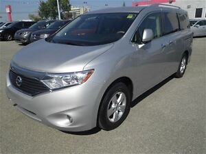 2013 Nissan Quest SV  Power Sliding Doors  Heated Seats