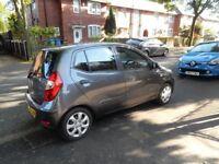 2013 Hyundai I10 Classic £20 Full Year Road Tax