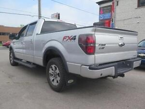 2012 Ford F-150 XL SuperCrew 5.5-ft. Bed 4WD Cambridge Kitchener Area image 7