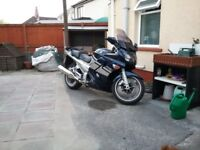 Fjr 1300 in very good condition 2 previous owners