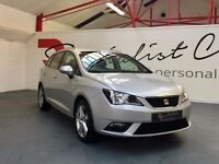 SEAT IBIZA 1.4 TOCA SPECIAL EDITION ESTATE [SUPERB EXAMPLE / FULL SERVICE HISTORY / ONLY 22000 MLS]