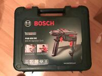 Bosch lab 650w hammer drill