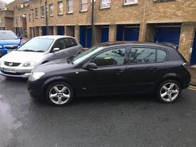 Vauxhall astra 1.9cdti sri 150
