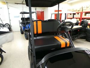 2012 club car Precedent ELECTRIC GOLF CART  BRAND NEW BATTERIES Belleville Belleville Area image 8