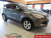 2013 Ford Escape SE, AWD, 1.6L ECO BOOST