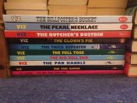 Viz annuals for sale x10