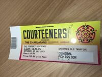 Courteeners Ticket @ Emirates old Trafford