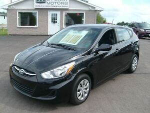 2015 Hyundai Accent GLS HatchBack Auto Loaded