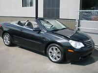 Chrysler Sebring Cabriolet 2008 * SUPERBE + GARANTIE *