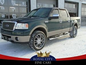 2006 Ford F-150 22 inch wheels A SHOW TRUCK