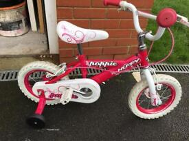 Huffy kids first bike