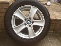 BMW E53 X5 Tyres For Sale