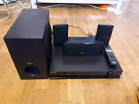 Sony Home Theatre Sound System