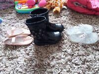 Children's girls shoes