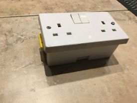 plug sockets for sale