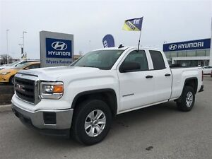 2015 GMC Sierra 1500 TRADE IN 4X4 EXTENDED CAB