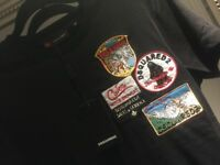 DSQUARED 2 Patch TSHIRTS