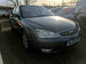 Mondeo Automatic - VERY LOW MILES - HPi Clear