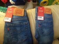 Children's Levi's jeans