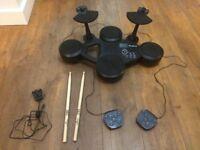 Electronic Drumkit by Sheffield