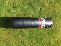 4FtPro Power punch bag