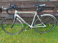 Cannondale Synapse 105 Road Bike