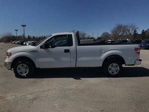 2012 Ford F
