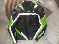 Motorbike Leathers Two Piece RK