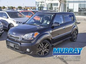 2010 Kia Soul 4U 2.0L | Sunroof | Backup Cam | Remote Start