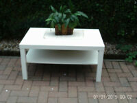 ikea coffee table £5