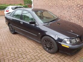 Cheap clean reliable volvo s40