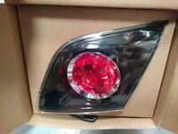 Mazda 3 rear fog light (OEM)