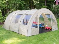 tunnel tent brand new