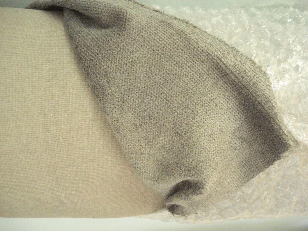 7 meter roll of designer velvet fabric