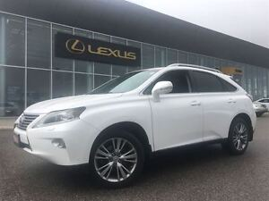 2014 Lexus RX 350 **TOURING PKG**RATES STARTING FROM 1.9%**