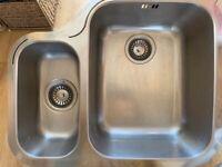 Franke Kitchen sink