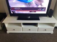 Excellent condition IKEA Liatorp TV Unit