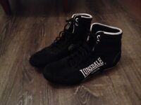 Lonsdale Boxing Size 12 - practically new
