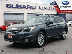 2015 Subaru Outback 3.6R Touring Package 3.6R BOXER ENGINE |...