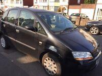 Fiat idea 1.4 auto